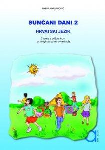 suncani-dani-2-citanka-s-udzbenikom