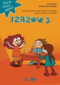 IZAZOV 3 2