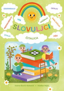 ČITALICA COVER